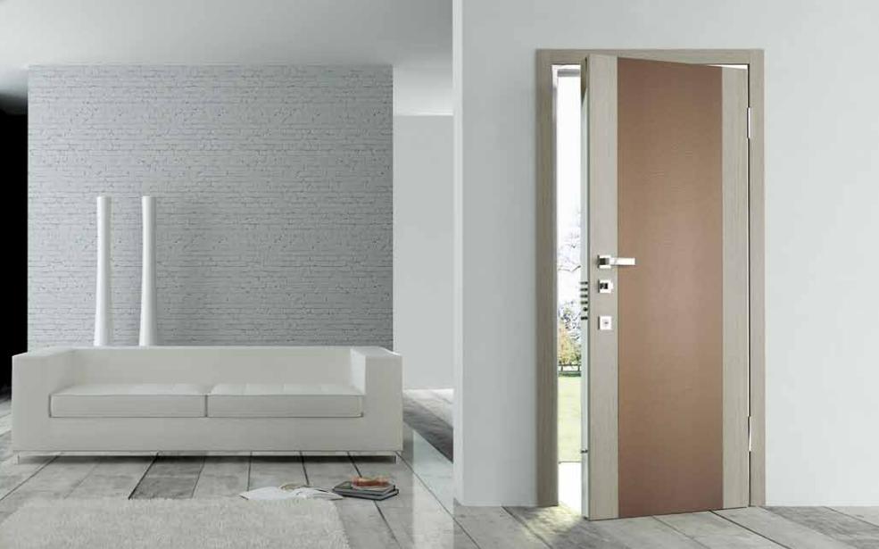 Sicura - Porta Blindata - Malerba infissi