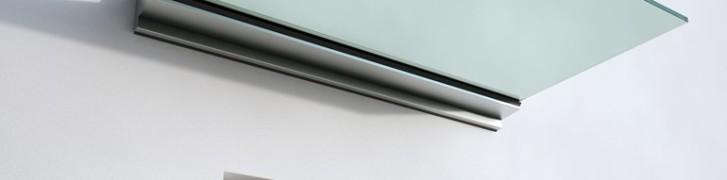 Linea – Pensilina vetri – Malerba infissi