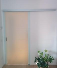 Trasparenza - Porta Vetro - 1.1 - Malerba infissi