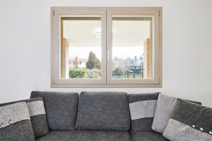 PROENERGY finestra in pvc per nuove costruzioni