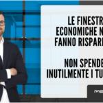 Perché non conviene acquistare finestre economiche | Malerba Infissi Padova